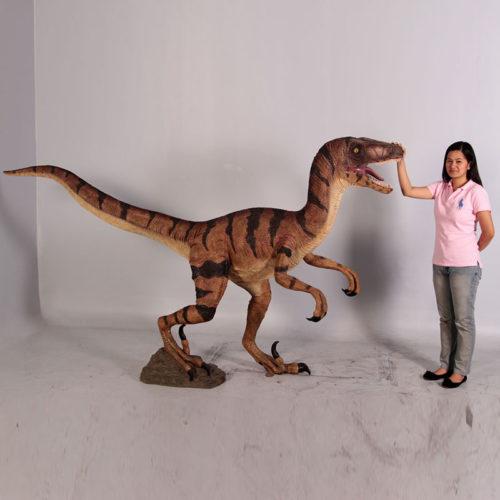 Vélociraptor 110015 nlc deco