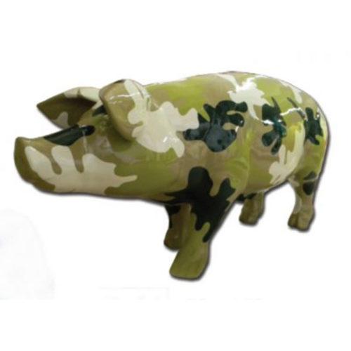 Cochon-militaire nlcdeco