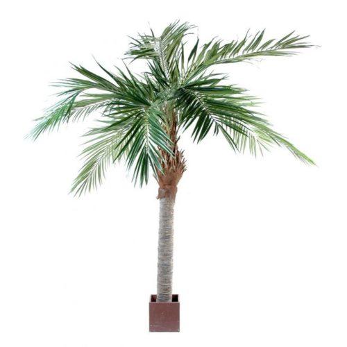 Palmier artificiel jardinerie nlcdeco