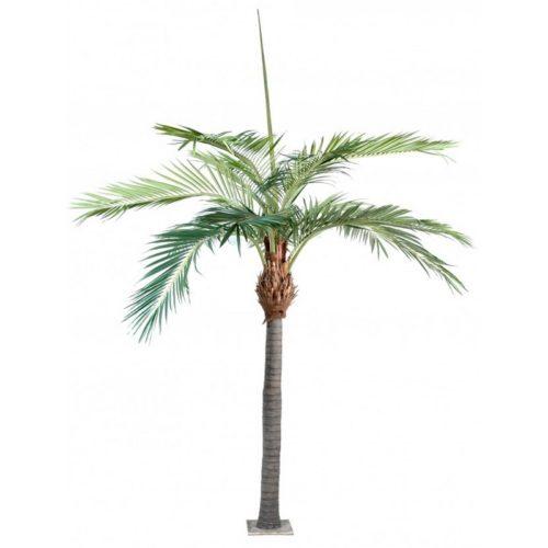 Palmier arttificiel de 4m nlcdeco