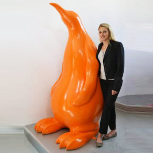 Pingouin-design nlcdeco.fr