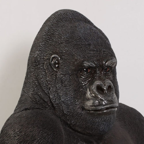 Gorille assis ! NLC DECO