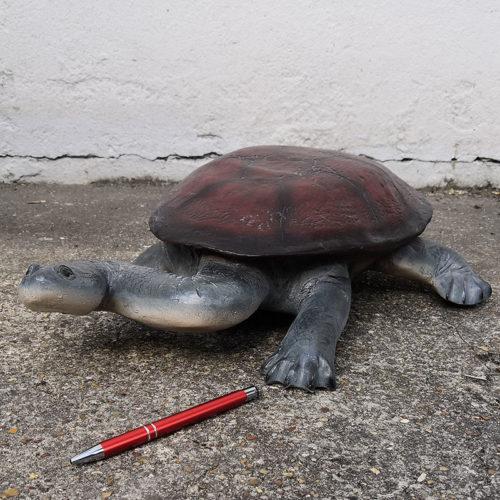 Tortue 100114 nlc deco animaux en resine decoration