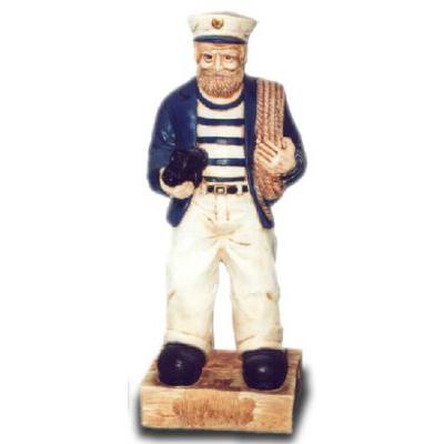 Capitaine M cordages