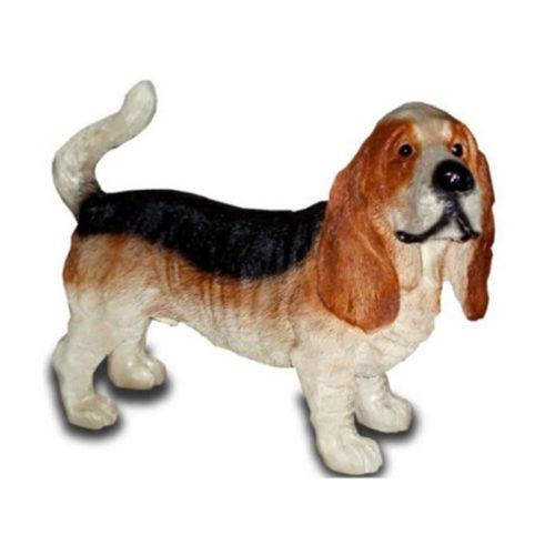 Chien-Z chien resine deco nlcdéco animaux