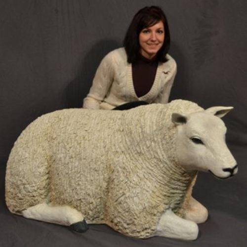 mouton NLC DECO