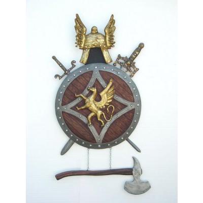 Armoiries Celtiques