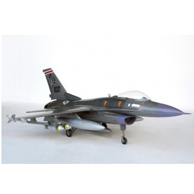 Avion chasseur F16