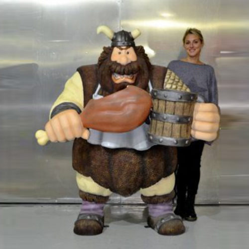 Viking Magnus