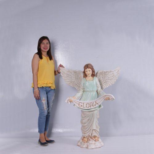 Figurine résine Ange nlcdeco