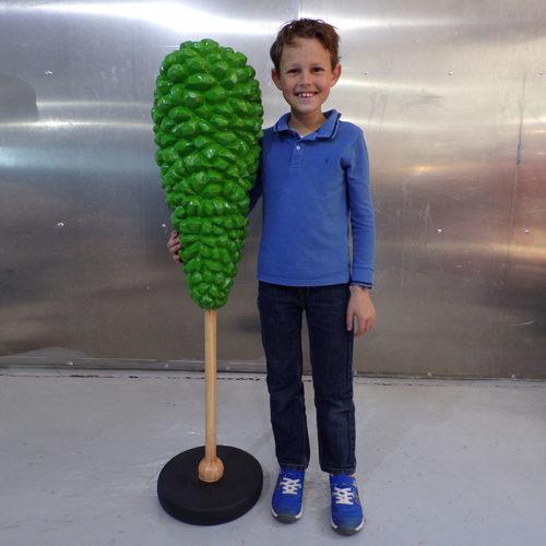 arbre sucre d orge bonbon noel nlcdeco decoration sucre gourmandise