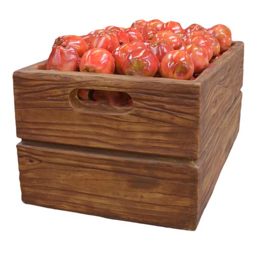 Cageot de pomme
