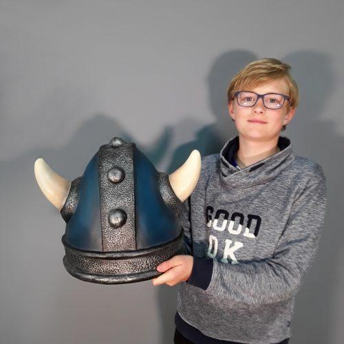 Casque viking nlcdeco