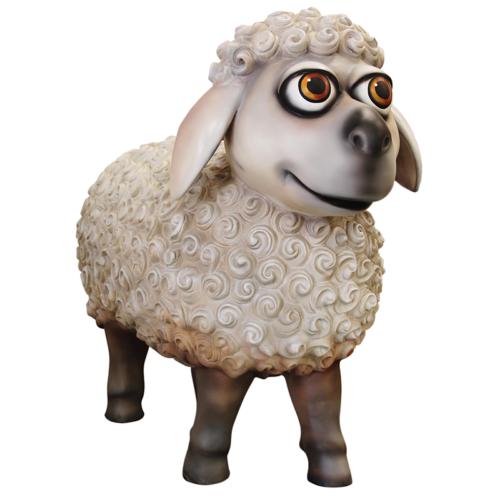 Mouton comics