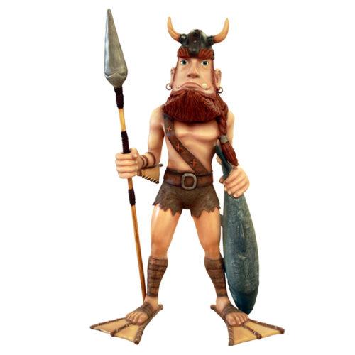 Viking Fisherman