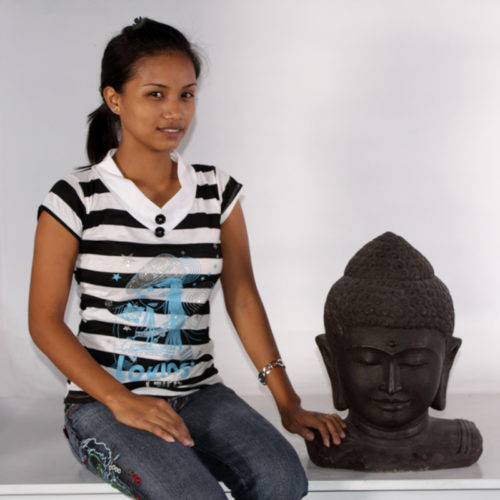 Bouddha Gautama nlc deco