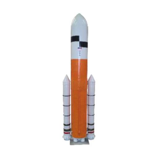 Fusée Rocket 2 NLC DECO