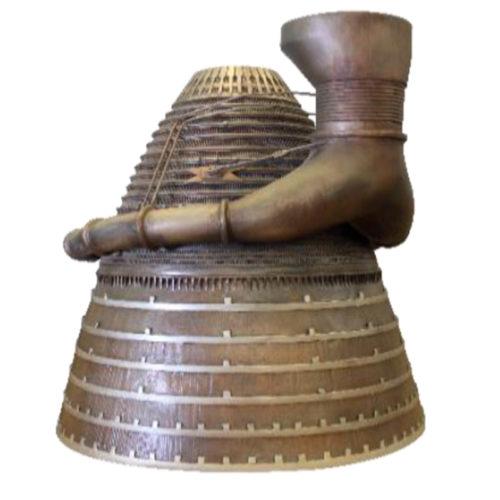 Réacteur fusée nlc deco