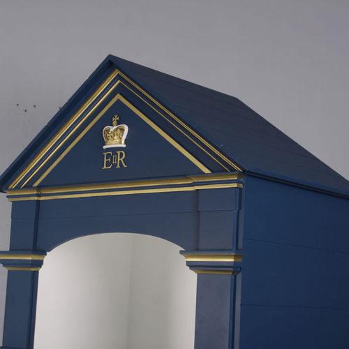 Abri Guardhouse NLC DECO