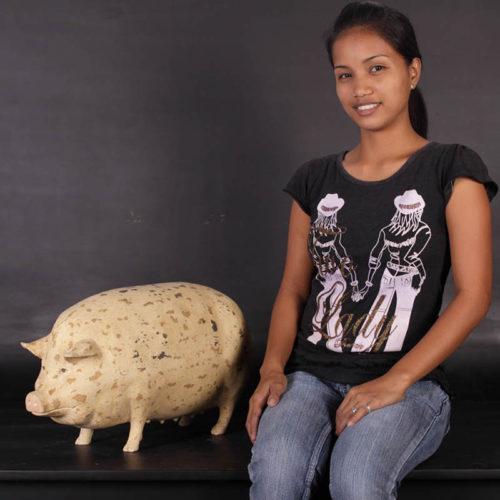 Vieux cochon Gloucester GM