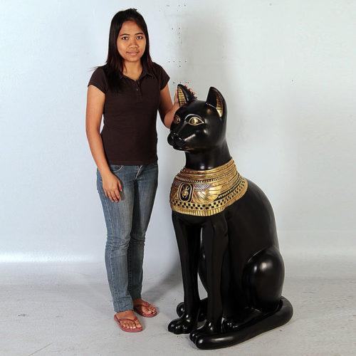 chat sacré egyptienne AFCA4 NLCDECO nlc déco