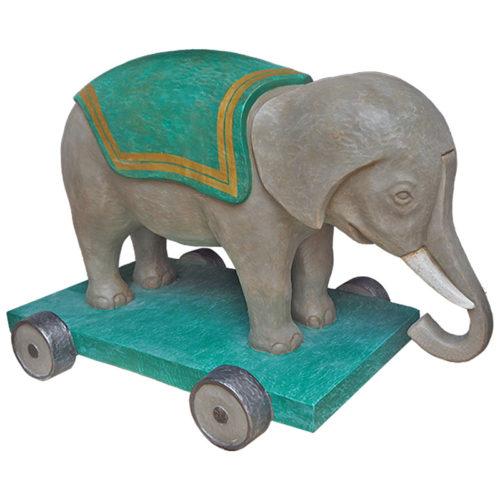 2505-0205-giant-elephan-toy jouet elephant geant noel nlc deco déco