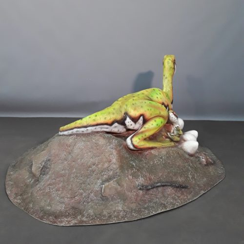 faux Oviraptor nlcdeco