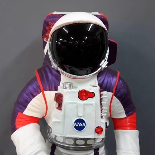 Astronaute Nasa nouvelle génération nlcdeco