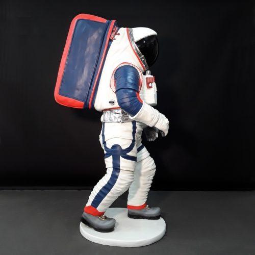 Figurine espace Astronaute nasa nlcdeco