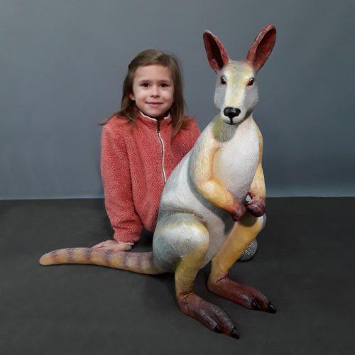 Wallaby kangourou nlcdeco