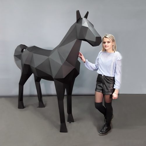 Etalon origami nlcdeco
