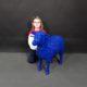 Statue mouton nlcdeco