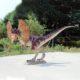 Dilophosaurus en résine nlcdeco