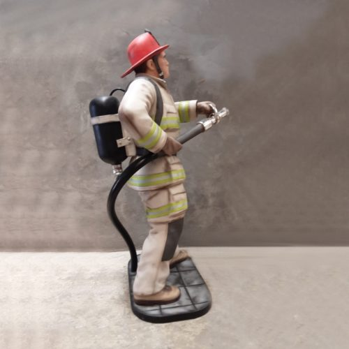 FIRE FIGHTER nlcdeco