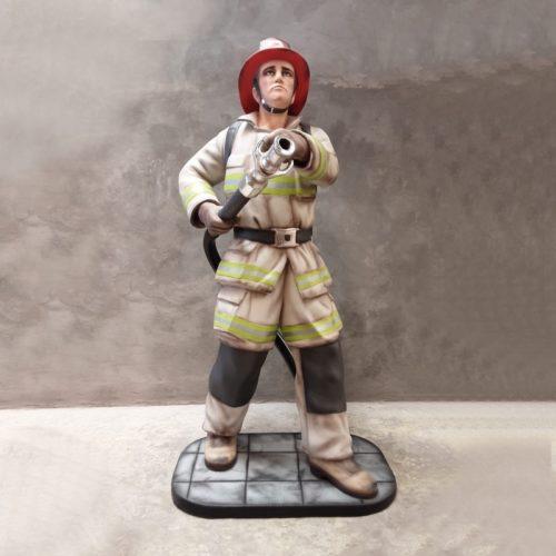 Pompier caserne nlcdeco