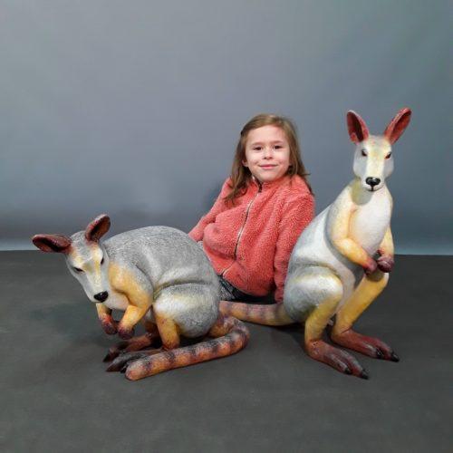 couple de kangourou nlcdeco