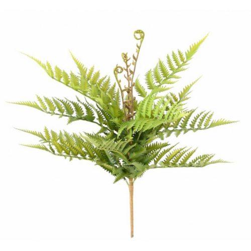 Fougère artificielle décor végétal nlcdeco