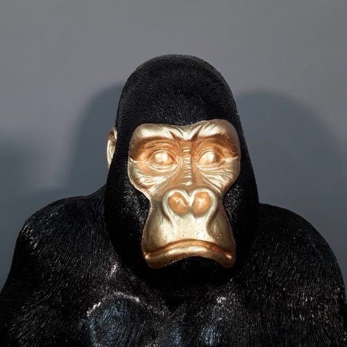 gorille décor design nlcdeco