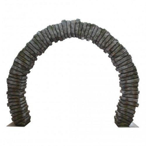 Arche en pierre nlcdeco