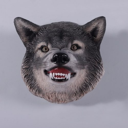 Wolf Head nlcdeco